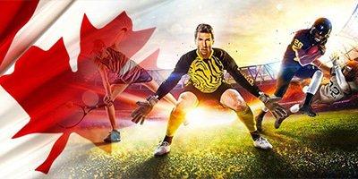 canadian casinos esports betting